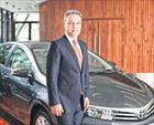 Toyota satışlarını yüzde 94 artırdı