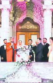 Beyaz Kürt düğünü
