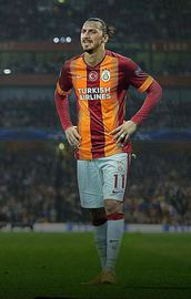 Galatasarayda ibrahimovic sesleri!