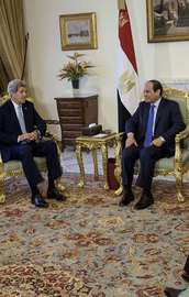 ABD: Mısıra desteğimiz sürecek