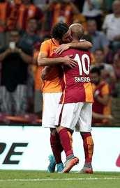 Sneijderin son kurbanı İnter oldu!