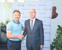 Türkiye Finanstan esnafa destek