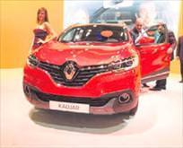 Renaultun geliri 22 milyar euro