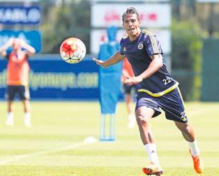 Bruno Alves: Başarıya odaklıyım