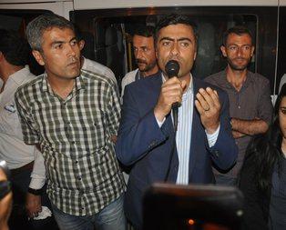 DYPnin anonsçusuydu PKK tükürükçüsü oldu