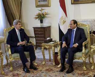 ABD: Mısır'a desteğimiz sürecek