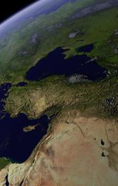 Yeni sınırlar İstanbulda çizilecek!