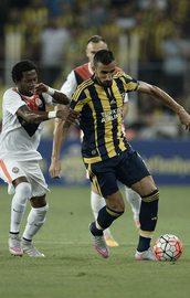 Fenerbahçeye çok kötü haber!