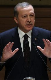 Erdoğandan şehit ailelerine telefon
