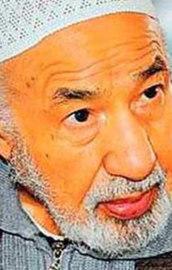 Bediüzzamanın talebesi Salih Özcan vefat etti