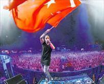 İstanbul rengarenk