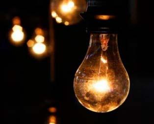 Hastanın elektriği kesilmeyecek