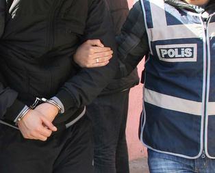 Şehit polis saldırısında 2 gözaltı