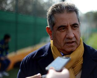Mahmut Uslu'dan transfer açıklaması!