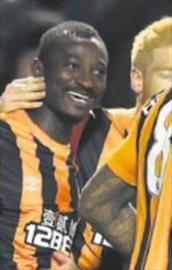 Senegalli Ndoye Trabzonsporda