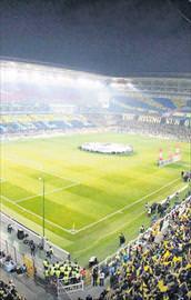 Fenerbahçe son noktayı koydu!