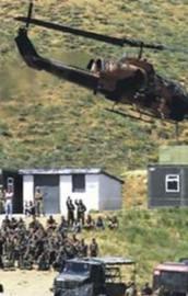 Kalleşler Tabur Komutanlığına saldırdı