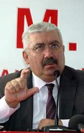 MHPden AK Partiye destek sinyali