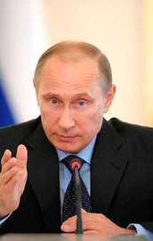 İşte Putinin DAEŞ planı