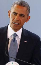 Obamadan BM mesajı!