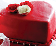 Meyveli Kalp Pasta Tarifi
