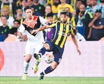 Fenerbahçe bugün yolcu!