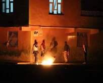 Nusaybinde bombalı tuzak: 1 polis yaralı