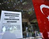 Gaziantep HDPli Celal Doğanı sildi