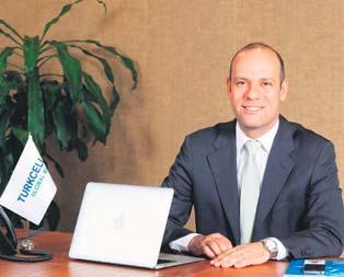 Akbank, Turkcell Global ile anlaştı