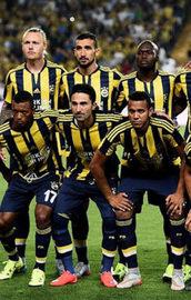 İşte Fenerbahçenin tur reçetesi