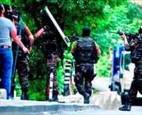 3 bin baskın 335 tutuklama