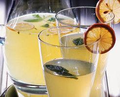 Saray Usulü Limonata Tarifi