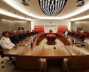 Kararlar Erdoğanın masasında