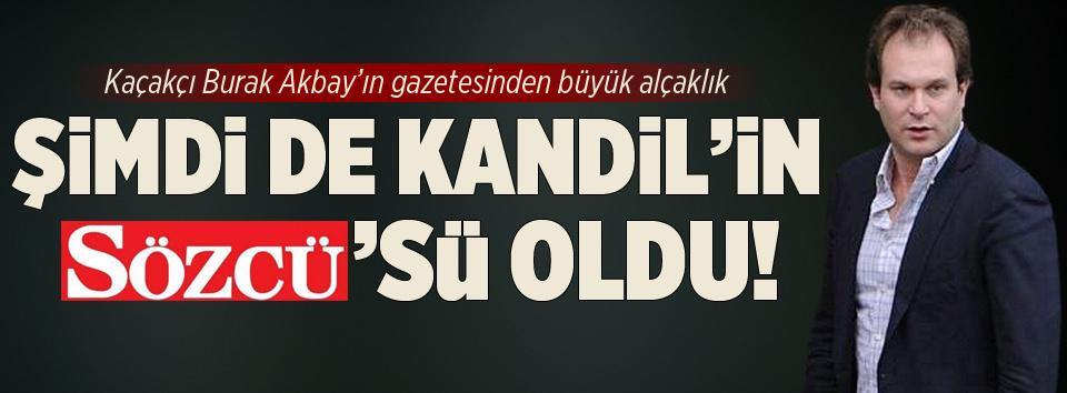 PKKnın Sözcüsü