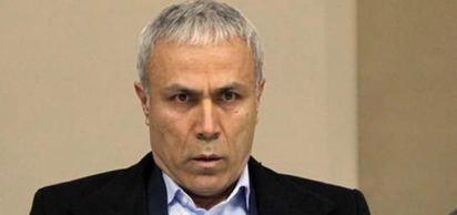 Abdi İpekçi'nin katlinden sanık Mehmet Ali Ağca, Kartal-Maltepe Askeri Ceza ve Tutukevi'nden kaçtı.