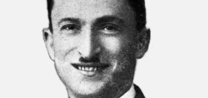 Reşat Nuri Güntekin, Türk yazar, bugün doğdu.