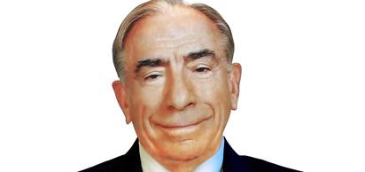 Alparslan Türkeş, Türk siyaset adamı, bugün doğdu.