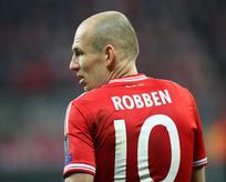 Fenerbahçe'den Robben açıklaması!