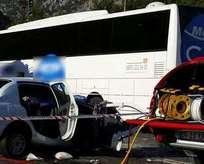 Antalya'dan acı haber! 5 kişi hayatını kaybetti