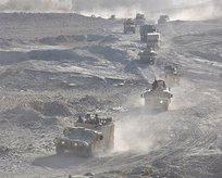 Afganistanda 37 Taliban militanı öldürüldü