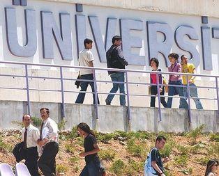 Üniversite öğrencilerine çok güzel haber