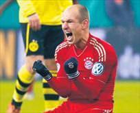 Robben söz verdi seneye Fenerde