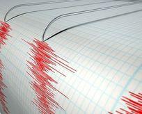 K. Maraşta korkutan deprem