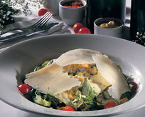 Mimoza Salatası Tarifi