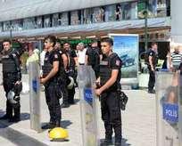 İstanbul Otogarında silahlı saldırı!