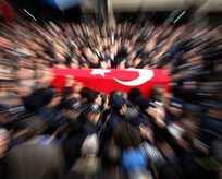 Diyarbakırdan acı haber: 1 asker şehit!