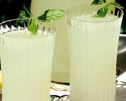 Limon Şerbeti Tarifi