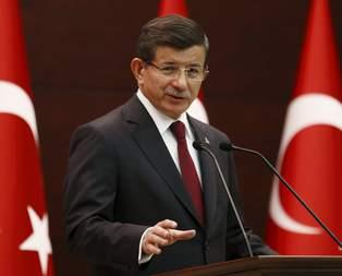 Başbakandan Türkeş hakkında ilk yorum