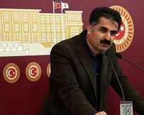 CHPli Aygünden skandal paylaşım