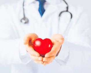 Kalp hastalıkları haritası çıktı!